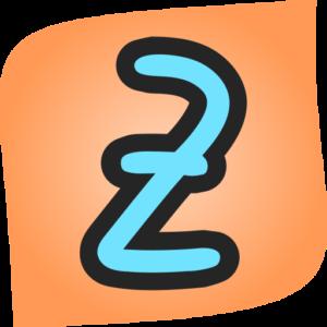 Zedity logo