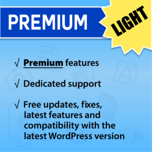 premium light